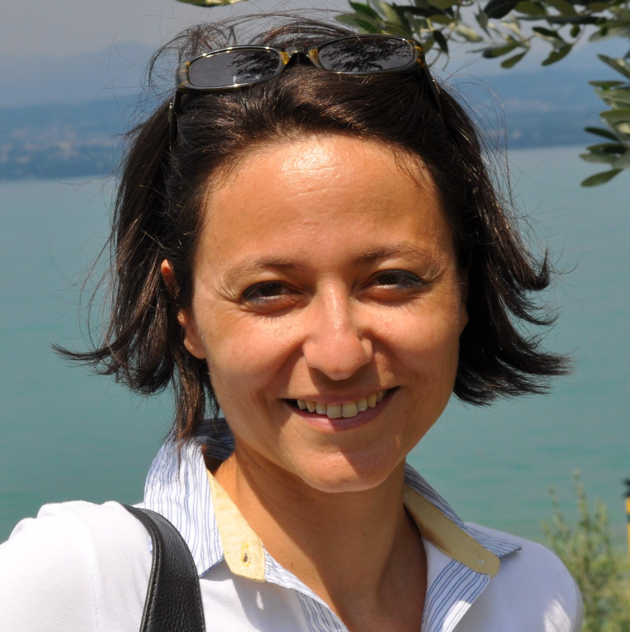 Viviana Balestrini