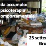 Disturbo da accumulo: assessment a domicilio