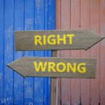 Colpa altruistica e colpa deontologica