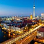 Sotto il cielo di Berlino… niente di nuovo
