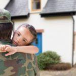 La crescita dei Military brat