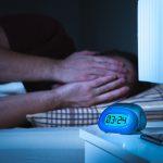 Accettare l'insonnia e dormire di più