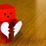 Dipendenza affettiva e perdita di sé